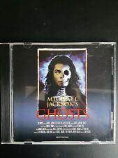 Michael Jackson GHOSTS Video MVcd Asia (2007882) 1997 Sony Music