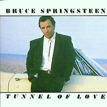 Tunnel of Love von Springsteen,Bruce | CD | Zustand gut