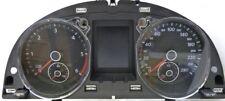3C8 920 880 G (3C8920880G SW0132) Premium diesel color cluster for Passat B6/3C