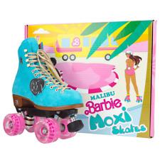 Moxi Lolly Malibu Barbie Skates True Blue Sz 7 Women 8-8.5 New Limited