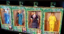 Golden Girls NECA action figures New in box. Free shipping.