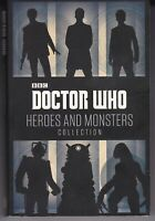 Doctor Who Short Stories Collection: Heroes and Monsters: BBC 2015