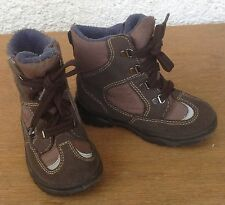 Superfit GORE-TEX   ♥  TOP Winterboots !!  ♥  Gr. 23  WMS mittel IV  ☺