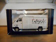 "Eligor Renault Master B 110 Turbo ""Lafayette"" in White on 1:43 in Box"