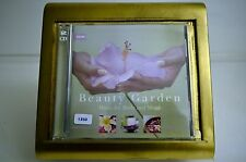 CD1350 - Various Artists - Beauty Garden - Music for Body and Mind - Compilation