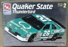 old Amt Nascar model # 26 Quaker State Thunderbird Bret Bodine 6894
