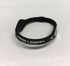 Power Energy Balance Bands Silicon Wristband Sports Hologram Bracelet Wrist Band