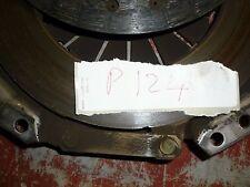 TOYOTA YARIS VERSO 2000 Clutch Disc and  Pressure Plate  [P124]