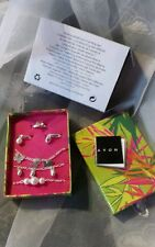 New  Avon Meena Anklet & Toe Ring Set Selection. Of Anklets & Matching Toe Rings