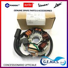 Magnete statore ORIGINALE Piaggio Vespa APE 497651 5 fili nel connettore