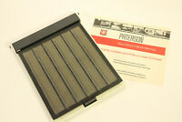 Vtg Paterson 35mm Photographic Contact Proof Printer Darkroom Photo Development