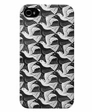 MC Escher MC1202 Plane with Birds Case for iPhone 4/4S - Retail Packaging