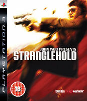Stranglehold PS3 *in Excellent Condition*
