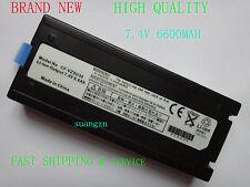 RECHARGEABLE Battery FOR Panasonic CF-VZSU30 CF-VZSU30B Toughbook 18 CF-18 CF18