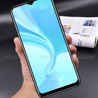 6.6 Inch Android 9.0 Cell Phone Unlocked Quad Core Smartphone Dual SIM WIFI 16GB