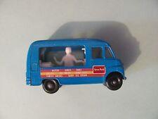 Matchbox Lesney Lyons Made Ice Cream Truck #47 1960s