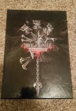 Dirge Of Cerberus : Final Fantasy VII (Limited Edition) Original Soundtrack CD