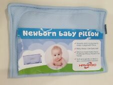 Havipro Newborn Baby Pillow ( Baby Blue Color )