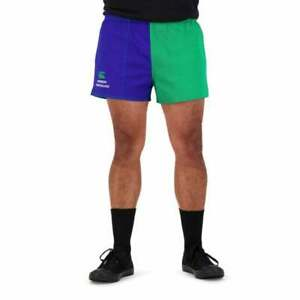 Canterbury Men's Harlequin 3 Short - Emerald  - Sizes 28' to 44'