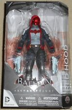 Batman Arkham Knight: Red Hood Figure Gamestop Exclusive - RARE HTF Unopened Box