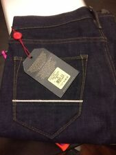 NWT True Religion Bobby Selvage Size 29