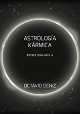 Deniz octavio-spa-astrologia karmica (US import) Book nuevo