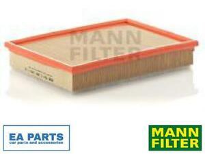 Air Filter for BENTLEY ROLLS-ROYCE VOLVO MANN-FILTER C 29 122/1