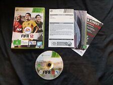 Juego FIFA 12 Microsoft Xbox 360