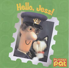 Hello, Jess! (Postman Pat),  , Good | Fast Delivery