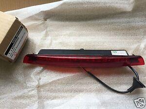 MG TF HIGH LEVEL BOOT BRAKE LIGHT ASSEMBLY XFG000051 BRAND NEW GENUINE