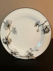 Michael Aram Black Orchid Dinner Plate. New.