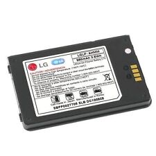 LG OEM LGLP-AHMM SLATE BLUE STANDARD BATTERY FOR ENV 3 VX9200 ENV3 ENVY 3