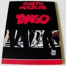 PRATT: CORTO MALTESE 'TANGO' (1° ed. Rizzoli/Milano Libri 1988)