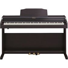 Roland RP501R Digital Home Piano Contemporary Rosewood 888365999876 Open Box