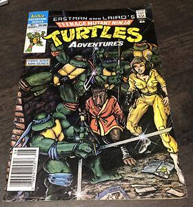 Teenage Mutant Ninja Turtles Adventures 1 app Krang Bebop Rocksteady Archie TMNT