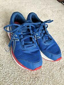 ASICS Junior Gel-Excite 6 Running Shoes -  UK: 3 US4 - Blue