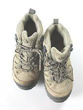 Keen B29 Size 5 Women's Brown Leather Lace Waterproof Hiking Ankle Boots