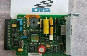 Cisco 1-Port ISDN NT-1 WAN Interface Card WIC-1B-U-V2 Module 800-19400-01