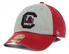 South Carolina Gamecocks 47 Brand NCAA The Franchise Fitted Cap Hat - Medium