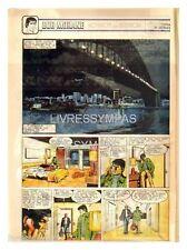 1984 (Ref T  478) : BOB MORANE LA GUERRE DES BALEINES   pl 1