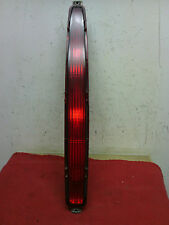 1989 - 1990 Cadillac Sedan Deville FWD  LH driver side tail light OEM No bulbs