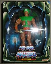 TRI-KLOPS Masters of the Universe Classics MOTU MOTUC (HE-MAN/SHE-RA/FILMATION)