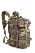 Camo Backpack Day Pack Bug Out Bag Survival Tactical Military Outdoor Emergency