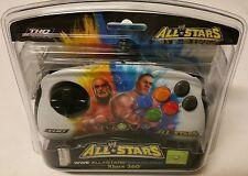 NEW WWE All Stars Brawl Pad Fighting Controller XBOX 360 Hulk Hogan & John Cena