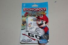Monopoly Gamer Edition Mario Token Power Pack - Toad Booster