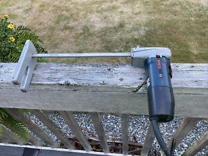 """Bosch Foam Cutter W/ Base 12"""" Blade"""