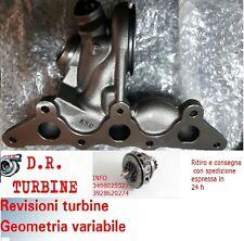 MADE IN ITALY collettore di scarico CARTER smart 600 cc RINFORZATO benz turbina