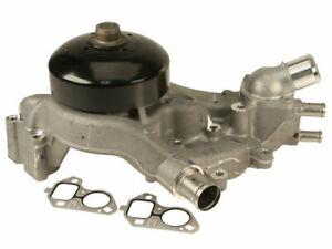 For 2007-2019 GMC Sierra 2500 HD Water Pump AC Delco 37285CP 2008 2009 2010 2011