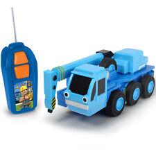 Bob der Baumeister 20cm RC Ferngesteuertes Heppo Fahrzeug Kinder Spielzeug Auto