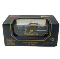 Racing Champions NASCAR Diecast Car 1:43 Rusty Wallace #2 Ford Motorsport 1994